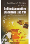 Hand book on Indian Accounting standards [ Ind As] ( Converged Global Accounting Standards)